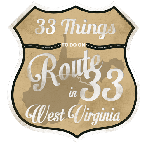 33 Things Logo